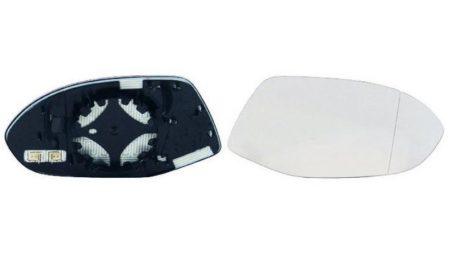 Espejo Cristal + Base Derecho Audi A7