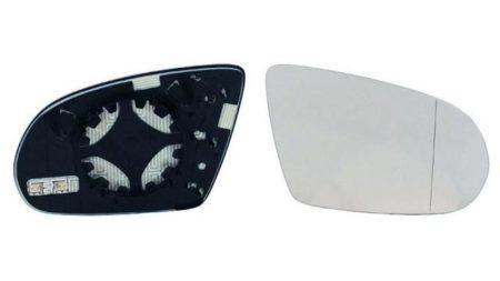 Espejo Cristal + Base Derecho Audi A8