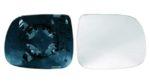 Espejo Cristal + Base Derecho Audi Q5