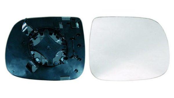 Espejo Cristal + Base Derecho Audi Q7