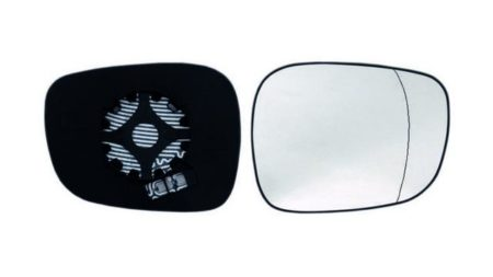 Espejo Cristal + Base Derecho Bmw X1
