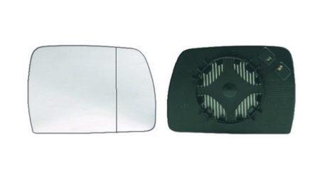 Espejo Cristal + Base Derecho Bmw X3