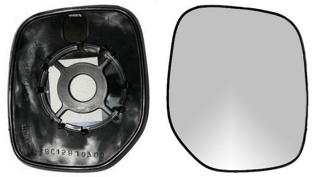 Espejo Cristal + Base Derecho Citroën Berlingo año 1996 a 2008 | 31223512