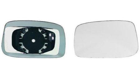 Espejo Cristal + Base Derecho Citroën C8
