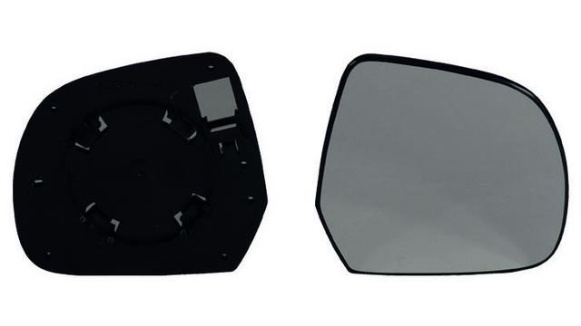 Espejo Cristal + Base Derecho Dacia Dokker / Express año 2012 a 2019|**046