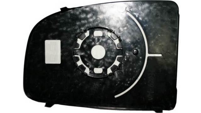 Espejo Cristal + Base Derecho Fiat Ducato año 2006 a 2018 | 35305412