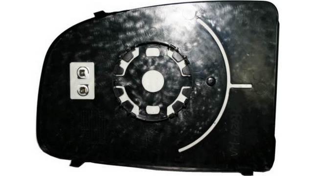 Espejo Cristal + Base Derecho Fiat Ducato año 2006 a 2018 | 35305422