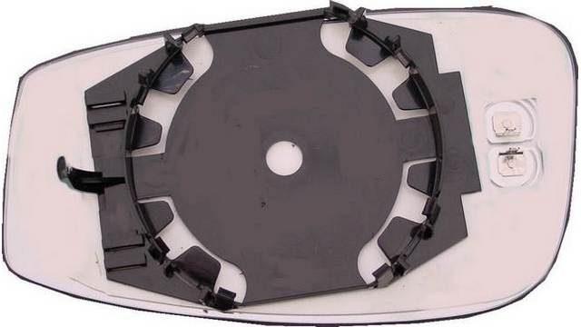 Espejo Cristal + Base Derecho Fiat Idea año 2003 a 2008 | 31307222
