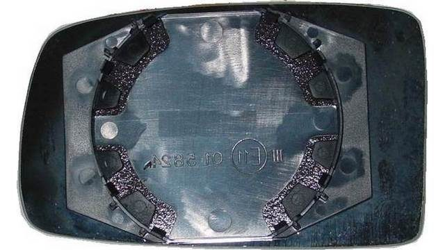 Espejo Cristal + Base Derecho Fiat Panda año 2003 a 2009 | 31300812