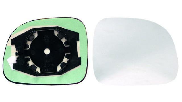 Espejo Cristal + Base Derecho Fiat Panda año 2009 a 2012 | 31084438