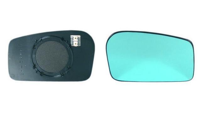 Espejo Cristal + Base Derecho Fiat Ulysse año 1995 a 2002 | 31059094
