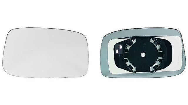 Espejo Cristal + Base Derecho Fiat Ulysse año 2002 a 2018 | 31306122
