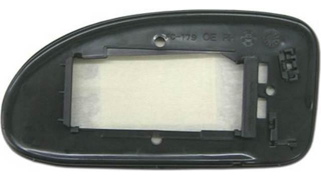 Espejo Cristal + Base Derecho Ford Focus año 1998 a 2004 | 31316512