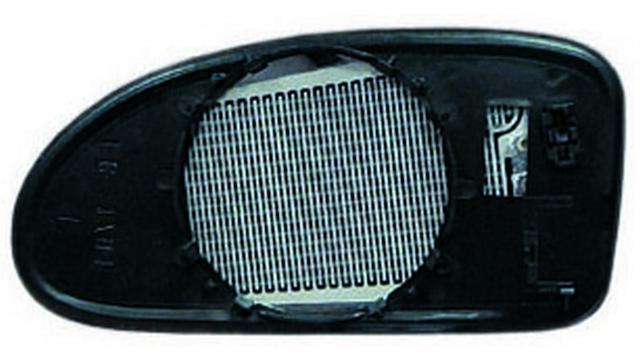 Espejo Cristal + Base Derecho Ford Focus año 1998 a 2004 | 31095128