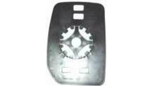 Espejo Cristal + Base Derecho Ford Transit año 2000 a 2009 | 35313322