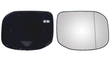 Espejo Cristal + Base Derecho Honda Accord