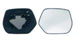 Espejo Cristal + Base Derecho Honda Cr-v