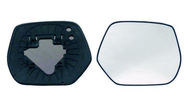 Espejo Cristal + Base Derecho Honda CR-V III año 2007 a 2019|***38