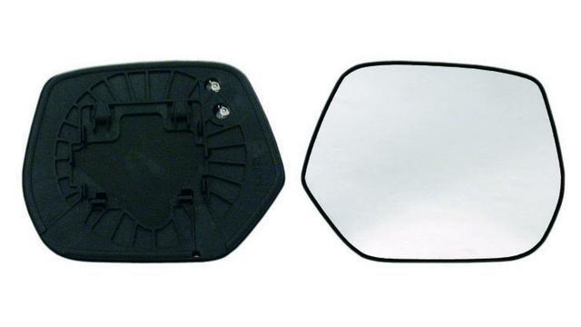 Espejo Cristal + Base Derecho Honda CR-V III año 2007 a 2019|**914