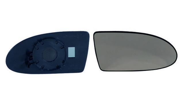 Espejo Cristal + Base Derecho Hyundai Accent año 2006 a 2010|***12