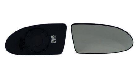 Espejo Cristal + Base Derecho Hyundai Accent