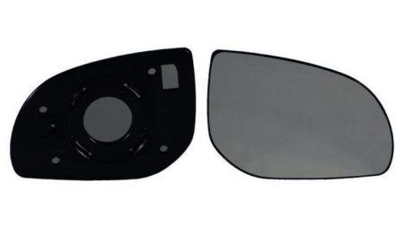 Espejo Cristal + Base Derecho Hyundai I20