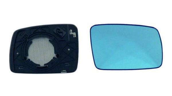 Espejo Cristal + Base Derecho Land Rover