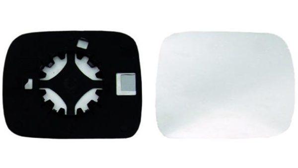 Espejo Cristal + Base Derecho Nissan Terrano