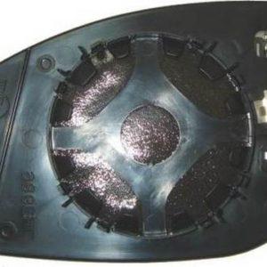 Espejo Cristal + Base Derecho Opel Vectra
