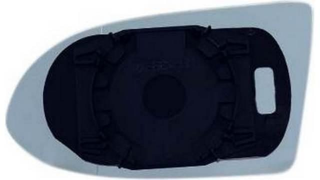 Espejo Cristal + Base Derecho Opel Zafira año 1999 a 2005   31536512
