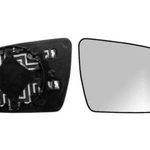 Espejo Cristal + Base Derecho Opel Zafira