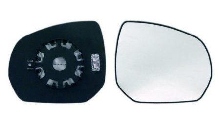 Espejo Cristal + Base Derecho Peugeot 3008