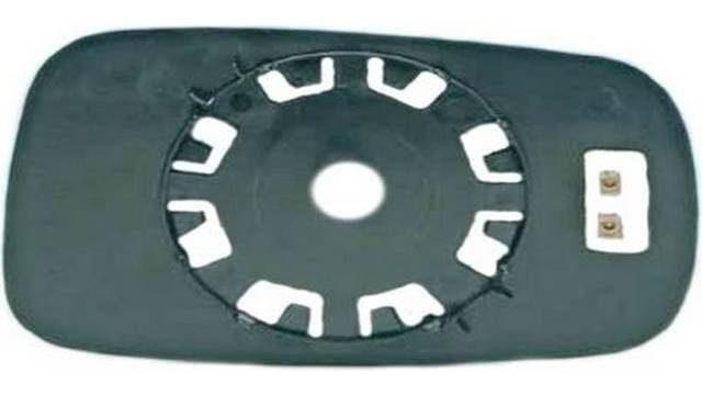 Espejo Cristal + Base Derecho Renault Laguna II año 2001 a 2007|***12