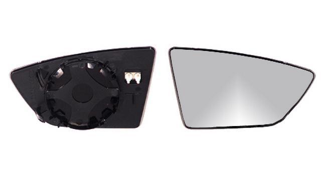 Espejo Cristal + Base Derecho Seat Leon año 2013 a 2019|***12