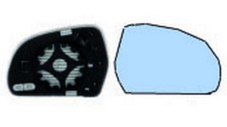 Espejo Cristal + Base Derecho Skoda Superb