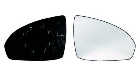 Espejo Cristal + Base Derecho Smart Fortwo