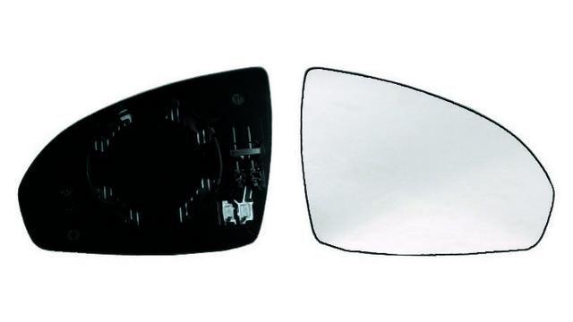 Espejo Cristal + Base Derecho Smart ForTwo año 2007 a 2019|***02