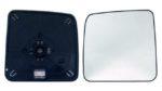 Espejo Cristal + Base Derecho Suzuki Jimny