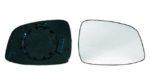 Espejo Cristal + Base Derecho Suzuki Swift