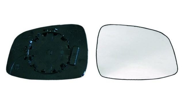 Espejo Cristal + Base Derecho Suzuki Swift 3/5Ptas. año 2005 a 2019|***02