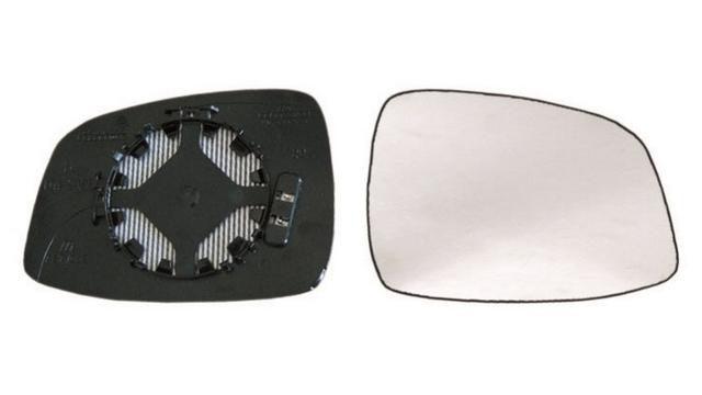 Espejo Cristal + Base Derecho Suzuki Swift 3/5Ptas. año 2005 a 2019|***22