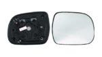 Espejo Cristal + Base Derecho Toyota Hilux