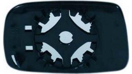 Espejo Cristal + Base Derecho Toyota Yaris