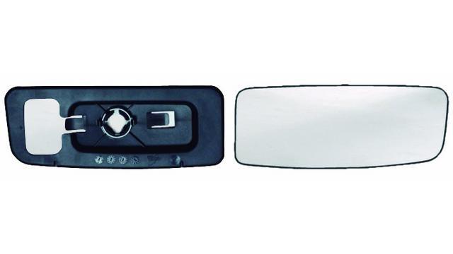 Espejo Cristal + Base Derecho Volkswagen Crafter año 2006 a 2012|***02