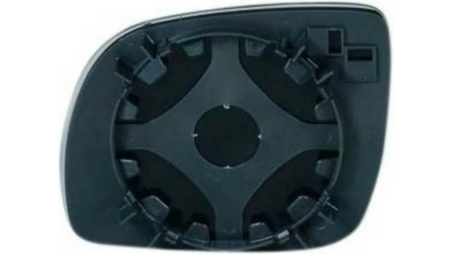 Espejo Cristal + Base Derecho Volkswagen Golf IV año 1998 a 2003|**014