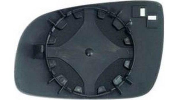 Espejo Cristal + Base Derecho Volkswagen Polo
