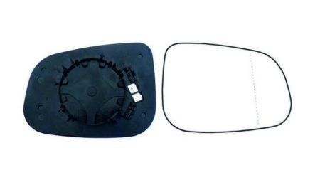 Espejo Cristal + Base Derecho Volvo C30