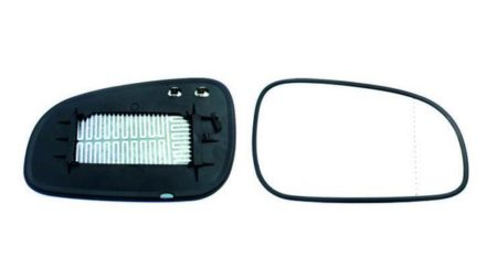 Espejo Cristal + Base Derecho Volvo S80