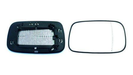 Espejo Cristal + Base Derecho Volvo V50
