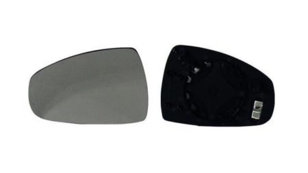 Espejo Cristal + Base Izquierdo Audi A1